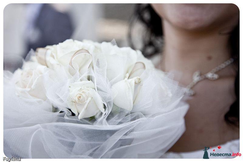 Фото 100651 в коллекции Wedding Day - фотограф Елена Файзуллина