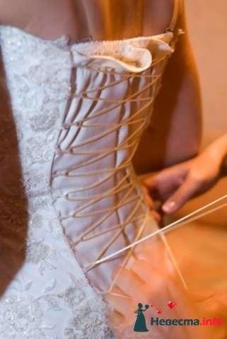 Фото 100566 в коллекции Продаю свадебное платье - Анна Геннадьевна