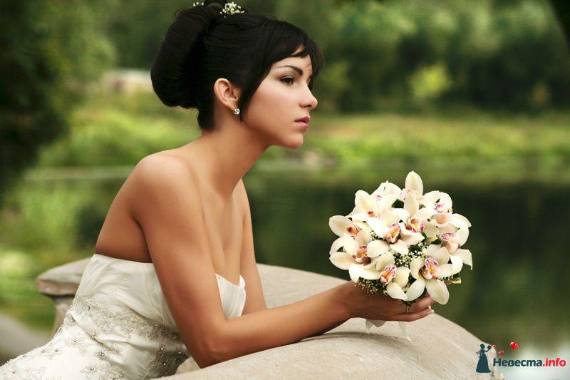 Фото 121019 в коллекции Свадебный - Невеста01