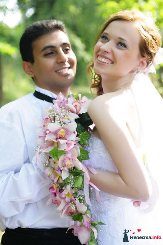Фото 121023 в коллекции Свадебный - Невеста01