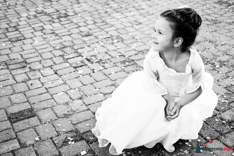 Фото 121025 в коллекции Свадебный - Невеста01