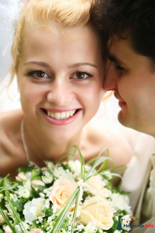 Фото 121027 в коллекции Свадебный - Невеста01