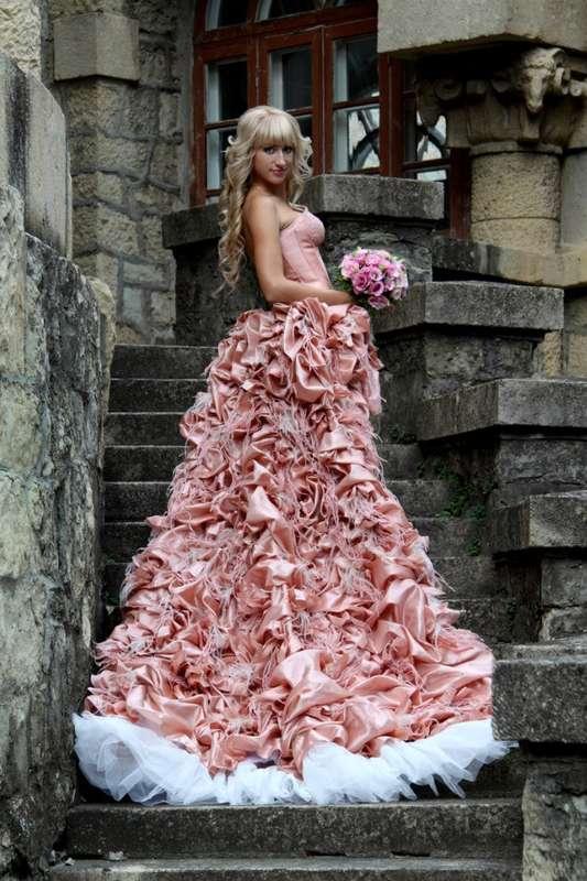 Фото 1681689 в коллекции ПОРТФОЛИО - выборочно - Ателье Свадебного платья Овчинниковой Светланы