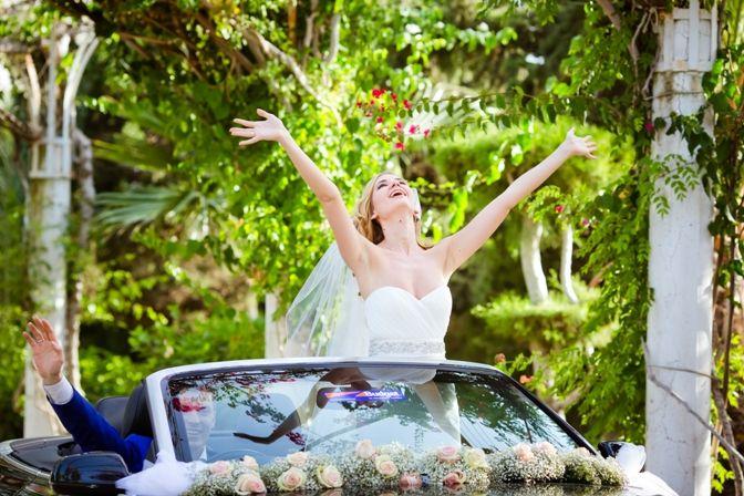 Агия Напа,Кипр - фото 1389675 Агентство Гименей - организация свадеб на Кипре