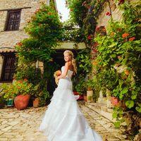 Лефкара,свадьба на Кипре