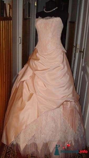 Розмари от VIZAVI, размер 42-44-46, прокат 2000р+4000р залог - фото 101934 Платье для Золушки - прокат свадебных платьев