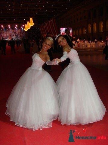 Фото 102136 в коллекции Наши платья в вашей жизни  (фото) - Платье для Золушки - прокат свадебных платьев