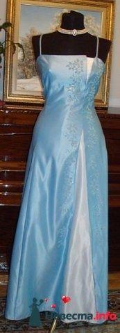 Фото 102166 в коллекции Вечерние и цветные бальные платья
