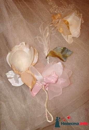 Фото 102204 в коллекции Аксессуары  - Платье для Золушки - прокат свадебных платьев