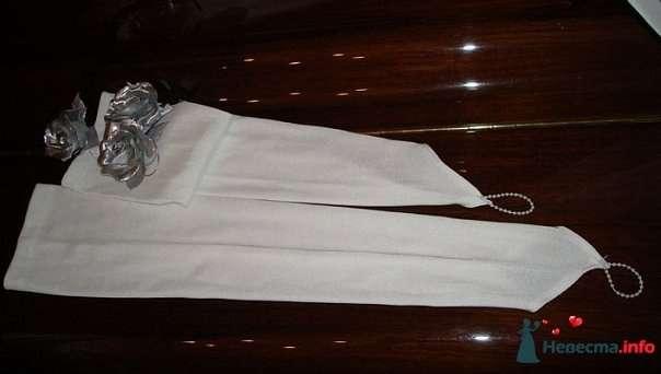 Фото 102218 в коллекции Перчатки, сумочки - Платье для Золушки - прокат свадебных платьев