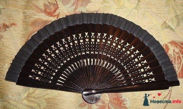 Фото 102225 в коллекции Зонтики, веера,маски - Платье для Золушки - прокат свадебных платьев
