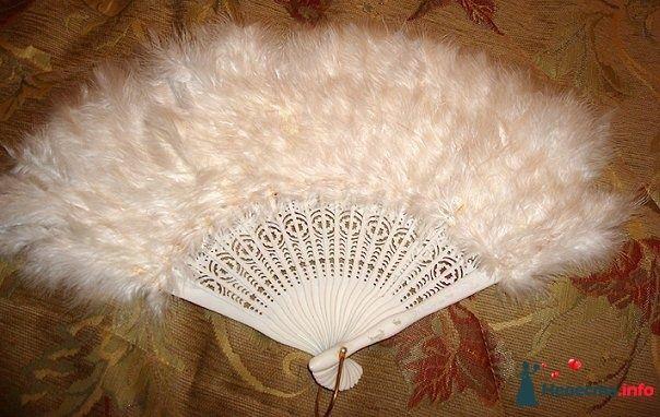 Фото 102227 в коллекции Зонтики, веера,маски - Платье для Золушки - прокат свадебных платьев