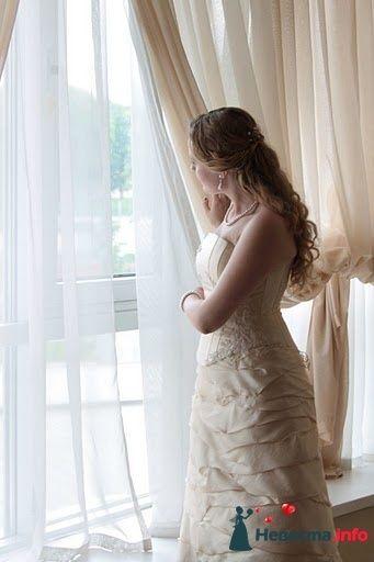 Фото 102320 в коллекции Наши платья в вашей жизни  (фото) - Платье для Золушки - прокат свадебных платьев