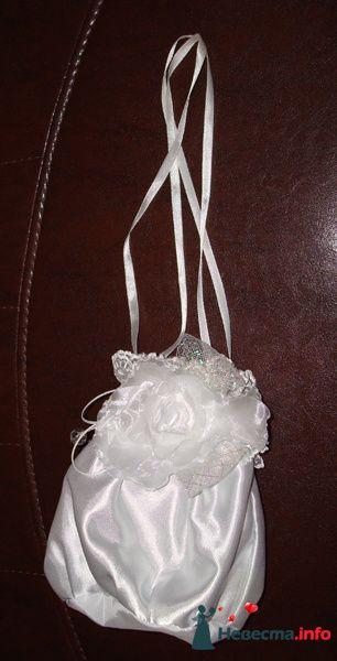 Фото 110532 в коллекции Перчатки, сумочки - Платье для Золушки - прокат свадебных платьев