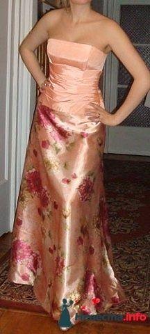Жасмин от LeRina, 40-46 размер - фото 115510 Платье для Золушки - прокат свадебных платьев