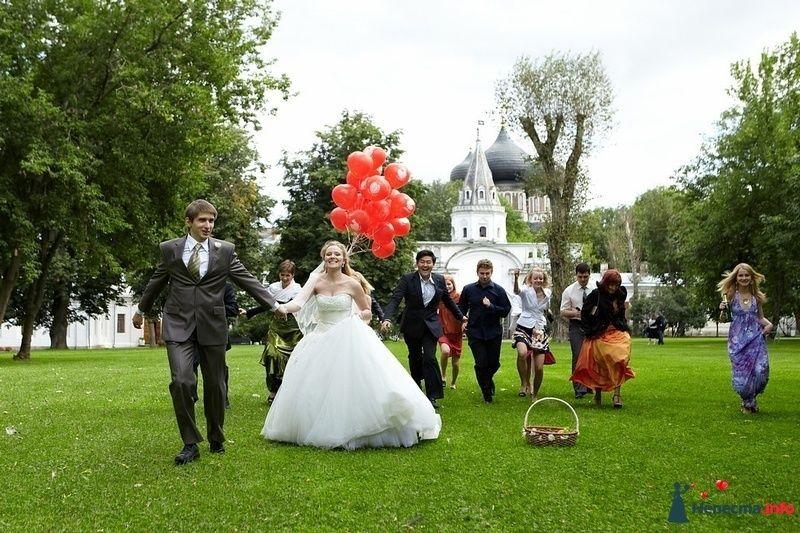 Фото 117712 в коллекции Временные фото - Платье для Золушки - прокат свадебных платьев