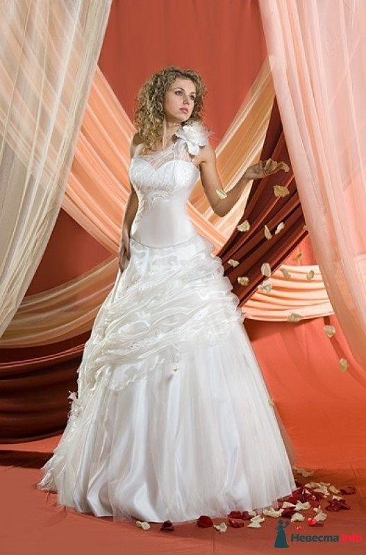Фото 122696 в коллекции Временные фото - Платье для Золушки - прокат свадебных платьев