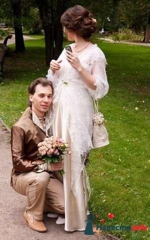 Фото 125292 в коллекции Временные фото - Платье для Золушки - прокат свадебных платьев