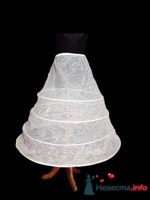 4 кольца - фото 125384 Платье для Золушки - прокат свадебных платьев