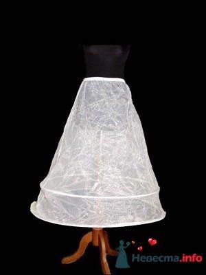 2 кольца - фото 125387 Платье для Золушки - прокат свадебных платьев