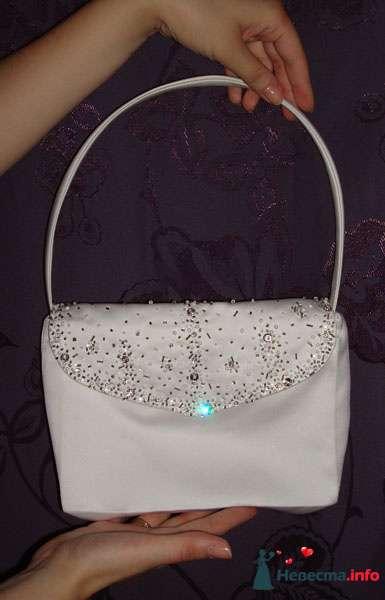 Фото 125389 в коллекции Перчатки, сумочки - Платье для Золушки - прокат свадебных платьев