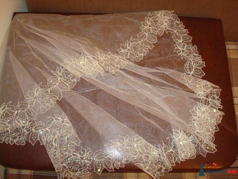 Фото 125395 в коллекции Фата - Платье для Золушки - прокат свадебных платьев