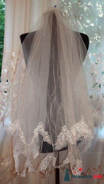 Фото 125402 в коллекции Фата - Платье для Золушки - прокат свадебных платьев