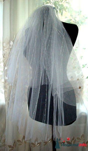 Фото 125403 в коллекции Фата - Платье для Золушки - прокат свадебных платьев
