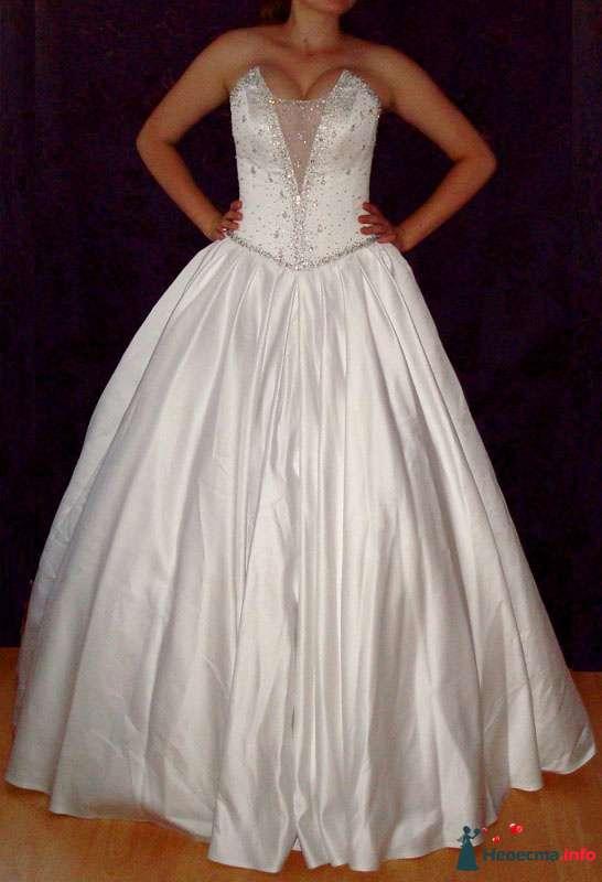 Джулия 40-44 прокат 2500+4000р залога - фото 125407 Платье для Золушки - прокат свадебных платьев