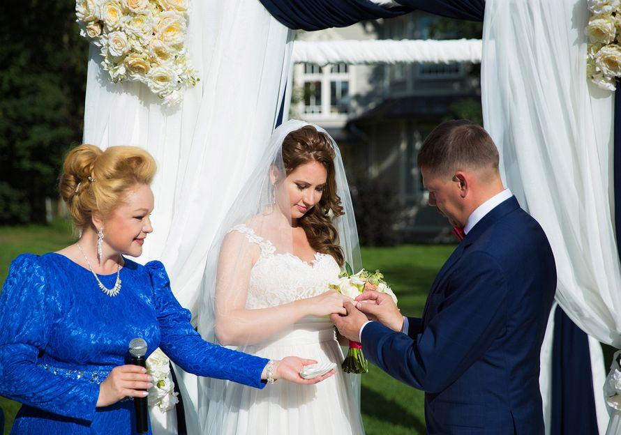 Организация классической выездной регистрации брака