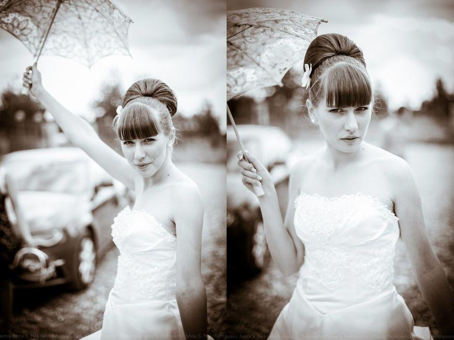 Фото 1876641 в коллекции Мои фотографии - Виноградова Надежда - стилист
