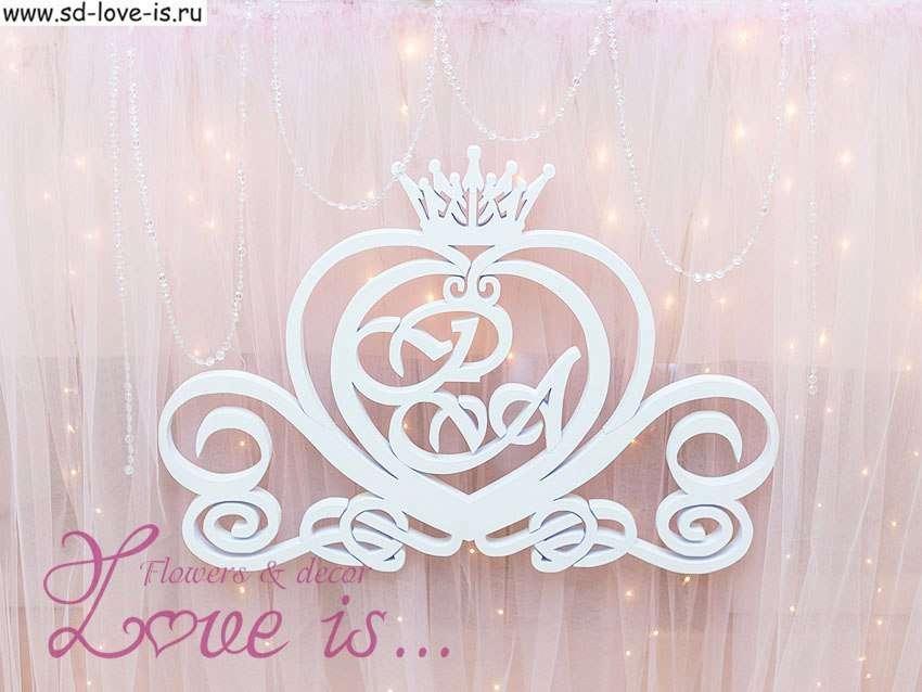 Фото 13487704 в коллекции Ресторан Царский двор - свадьба, примеры оформления - Студия декорирования Love is...