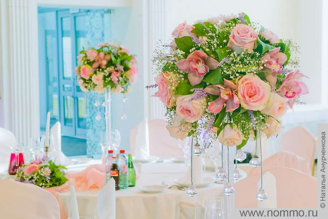 "Свадьба в отеле ""Резиденция"" - фото 17579514 Дизайн-студия Nommo"