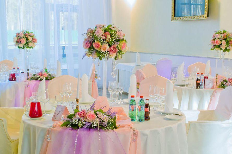 "Свадьба в отеле ""Резиденция"" - фото 17579520 Дизайн-студия Nommo"