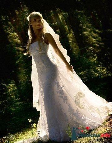 Фото 103992 в коллекции Мои фотографии - Невеста01