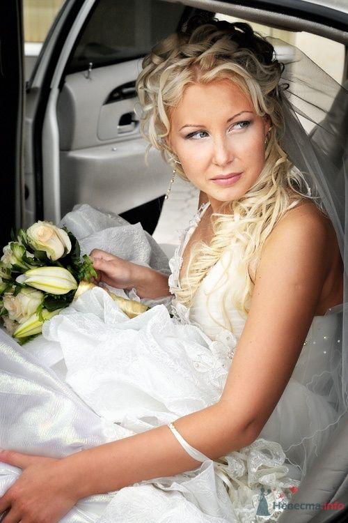 Фото 36724 в коллекции Свадебные - Фотограф Наталья Черкасова