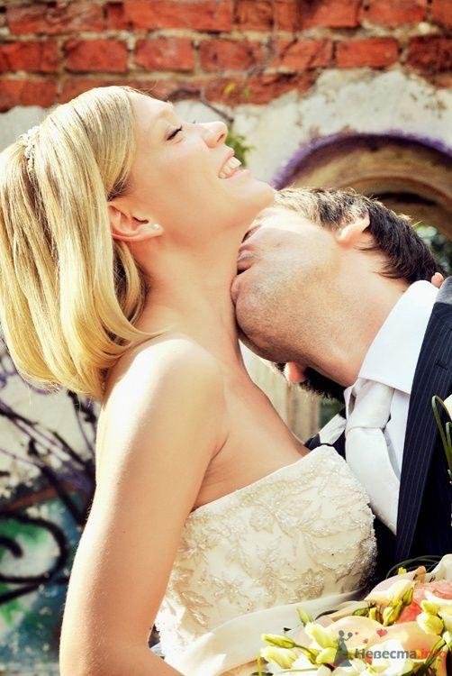 Фото 47159 в коллекции Свадебные - Фотограф Наталья Черкасова