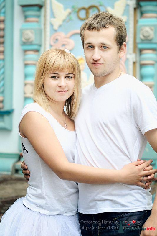 Фото 104187 в коллекции Лиза (Liza - Аndrushina radost ~) и Андрей - Фотограф Наталья Черкасова