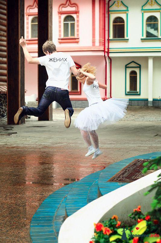 Фото 104188 в коллекции Лиза (Liza - Аndrushina radost ~) и Андрей - Фотограф Наталья Черкасова