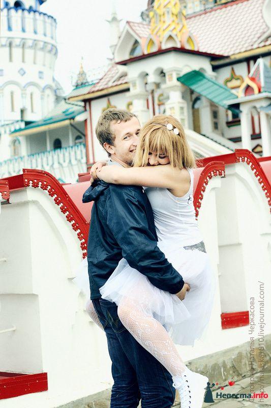 Фото 105181 в коллекции Лиза (Liza - Аndrushina radost ~) и Андрей