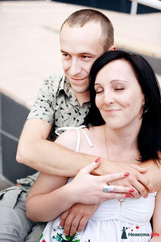 Фото 123567 в коллекции Из Lovestory Светы (Toxic Doris) и Ильи  - Фотограф Наталья Черкасова