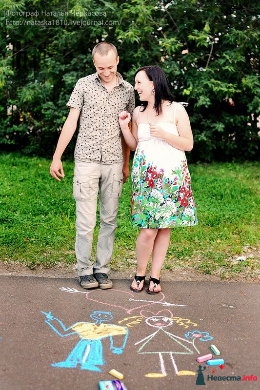 Фото 123863 в коллекции Из Lovestory Светы (Toxic Doris) и Ильи  - Фотограф Наталья Черкасова