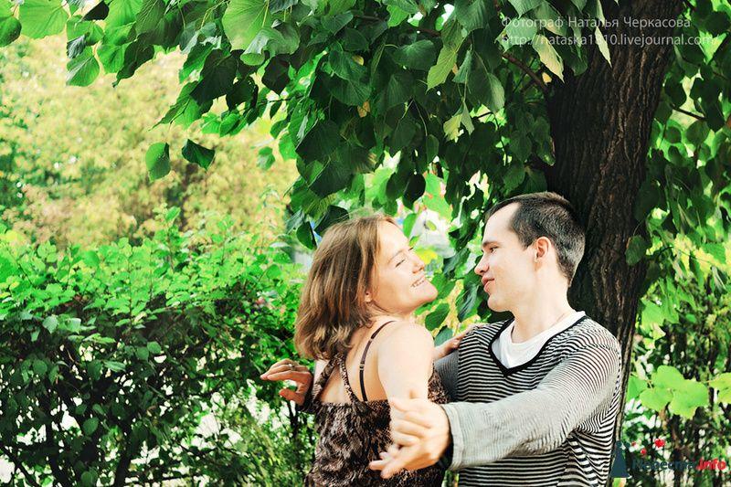 Фото 131303 в коллекции Прогулка Татьяны (Тесс) и Анатолия - Фотограф Наталья Черкасова