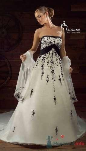 Фото 11933 в коллекции платья - Smart81