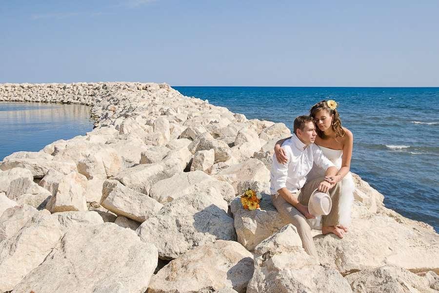 Фото 549992 в коллекции Кипр. Свадьба. - Фотограф в Тайланде - Леденева Анна