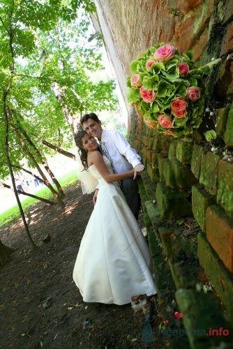 Фото 9034 в коллекции В поисках сокровищ - Невеста01