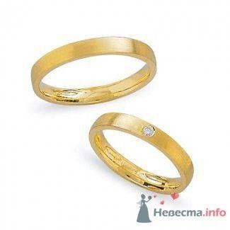 Фото 9944 в коллекции Обручальные кольца из желтого золота - Интернет-магазин Miagold