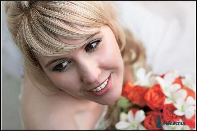 Фото 81836 в коллекции Свадебная фотосъёмка - Невеста01