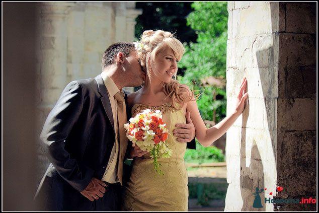 Фото 81916 в коллекции Свадебная фотосъёмка - Невеста01