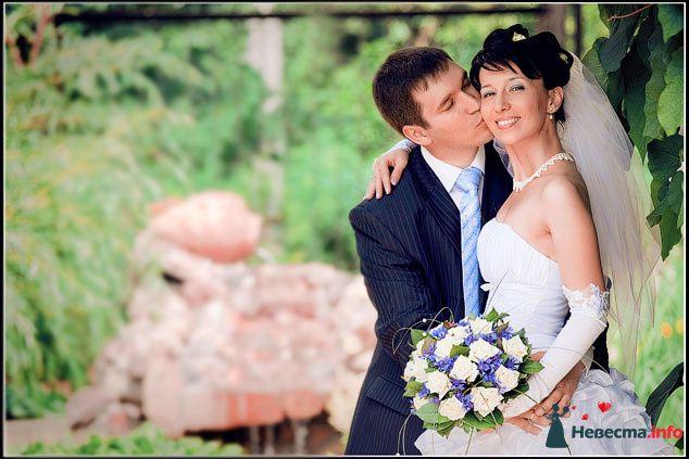 Фото 83248 в коллекции Свадебная фотосъёмка - Невеста01